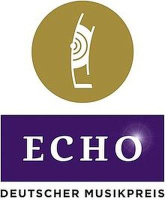 Echo Music Prize - Logo