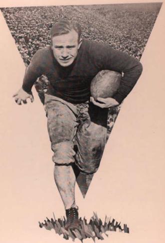 """Elmer Schwartz - Schwartz from """"The Chinook"""" (1931)"""