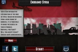 Endgame: Syria