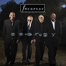 Energy (Fourplay album - cover art).jpg