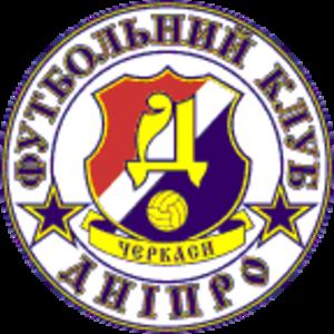 FC Dnipro Cherkasy - Modern crest
