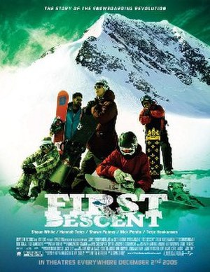 First Descent - Image: First Descent