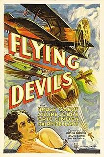 <i>Flying Devils</i> 1933 film