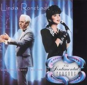 For Sentimental Reasons (Linda Ronstadt album) - Image: For Sentimental Reasons Ronstadt