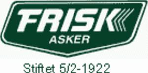 IF Frisk Asker - Image: Frisk Asker
