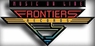 Frontiers Records Italian record label