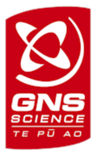 GNS Science - Image: GNS Science (logo)