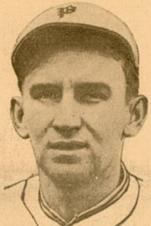 Gene Connell American baseball player