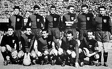 italian cricket club