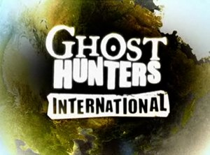 Ghost Hunters International - Image: Ghost Hunters International (title card)