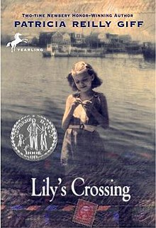 Giff Lily's Crossing cover.jpg