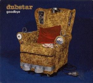Goodbye (Dubstar album) - Image: Goodbye (Dubstar)