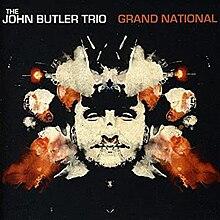 Grand National (álbum de John Butler Trio - arte de la portada) .jpg