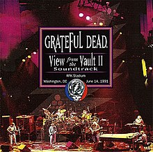 Grateful Dead - View from the Vault, Volume 2.jpg