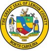 Official seal of Lenoir County