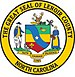 Seal of Lenoir County, North Carolina