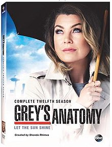 Grey S Anatomy Season 12 Wikipedia