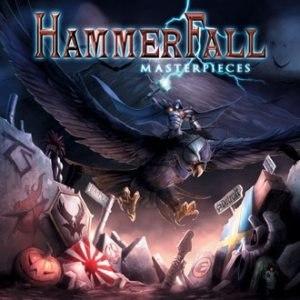 Masterpieces (HammerFall album) - Image: Hammerfall masterpieces