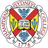 Seal of Hampden–Sydney College