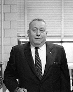 Harry Hoogstraal - Hoogstraal in the mid-1960s