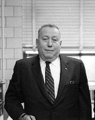Harry Hoogstraal - Hoogstraal in the mid-1960s