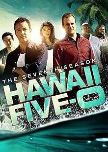 Hawaii Five-0 (2010 TV series, season 7) - Wikipedia