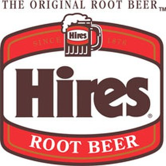 Hires Root Beer - Hires Root Beer Logo