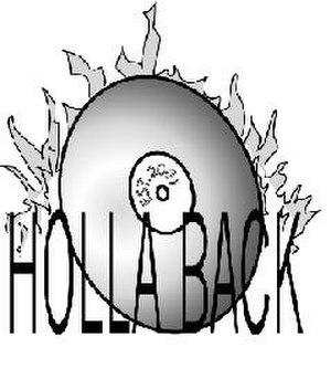 Hollaback! - Image: Hollaback