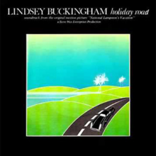 Holliday Road - Lindsay Buckingham.png