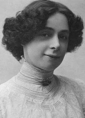 Bess Houdini - Image: Houdinibessbio