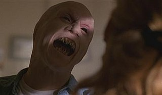 Hungry (<i>The X-Files</i>) 3rd episode of the seventh season of The X-Files