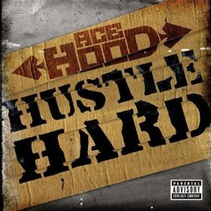 Hustle Hard - Image: Hustle hard