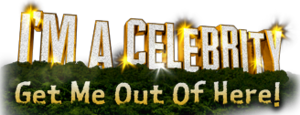 I'm a Celebrity...Get Me Out of Here! (UK TV series) - Image: IACGMOOH logo