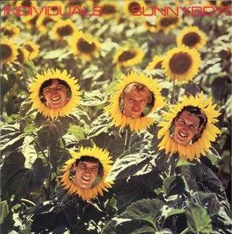 Individuals (album) - Image: Individuals by Sunnyboys