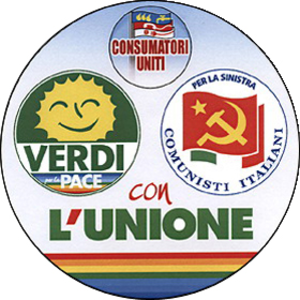 Together with the Union - Image: Insieme