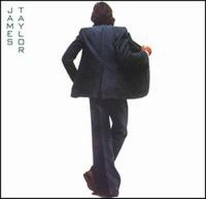 In the Pocket (James Taylor album) - Image: James Taylor In the Pocket