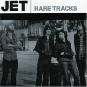 Rare Tracks (Jet album) - Image: Jet Rare Tracks