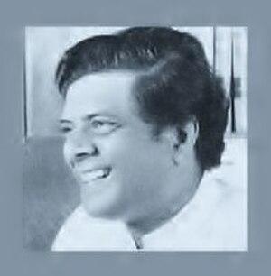 Jeyaraj Fernandopulle - Image: Jeyaraj Fernandopulle (1953 2008)