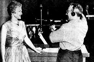 <i>The Jo Stafford Show</i> (1954 TV series) TV series