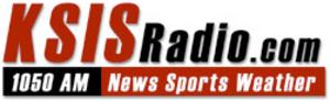 KSIS - Image: KSIS AM logo