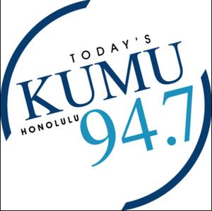 KUMU-FM - Image: KUMU FM logo
