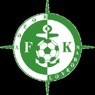 Khazar Lankaran FK - Club crest