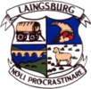 Official seal of Laingsburg