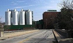 Latrobe Brewing Company Wikipedia - Where is latrobe