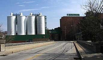 Latrobe Brewing Company