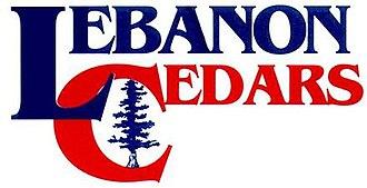 Lebanon High School (Pennsylvania) - Lebanon Cedars logo