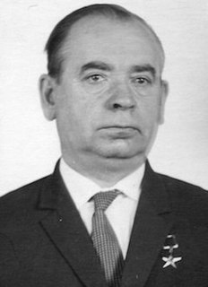 Leonid Voskresensky
