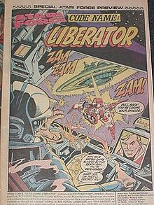 Liberator (video game) - Wikipedia