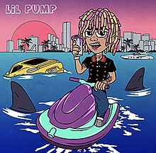 lil pump lil pump download song