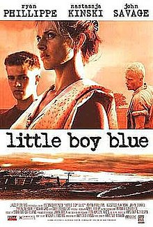 Little Boy Blue (film) - Wikipedia